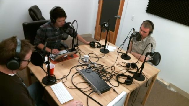 This Is Only a Test – Episode 91 – 11/10/2011