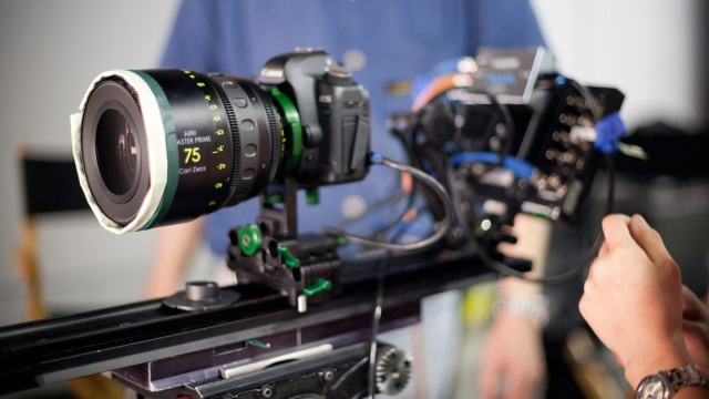 The Lessons Learned from Testing Digital Cinema Cameras