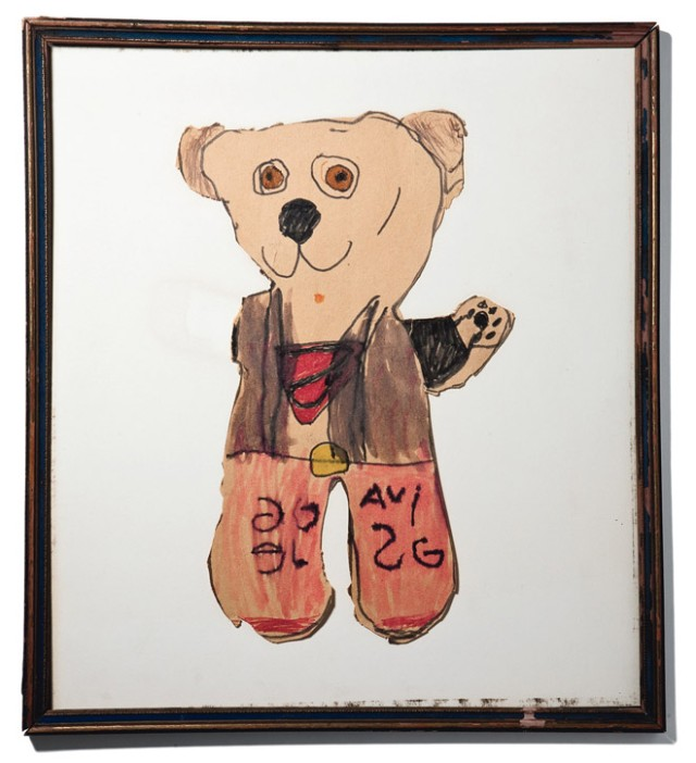 Breaking the Rules with Jingle the Bear