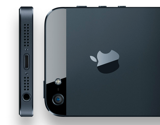 Episode 139 – The iPhone 5 Arrives – 9/13/2012
