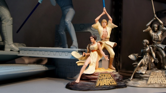 Rare Star Wars Toys That Never Made it to Stores
