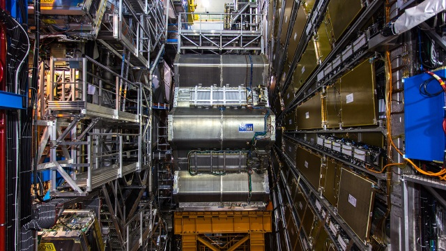 Tested at CERN: How The ATLAS Experiment Works