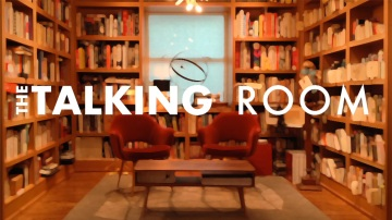 The Talking Room: Adam Savage Interviews David Chang