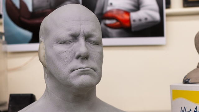 The Zoidberg Project, Part 2: How To Make a Life Cast
