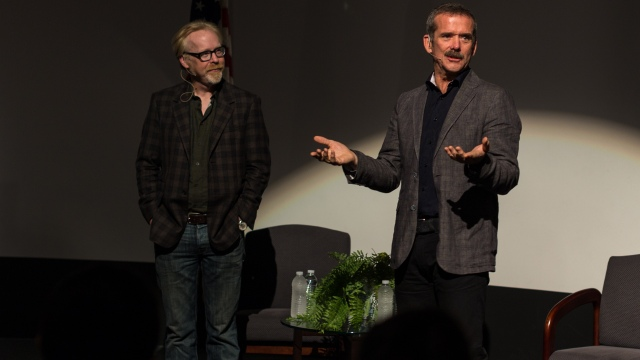Astronaut Chris Hadfield on Why We Need a Space Program