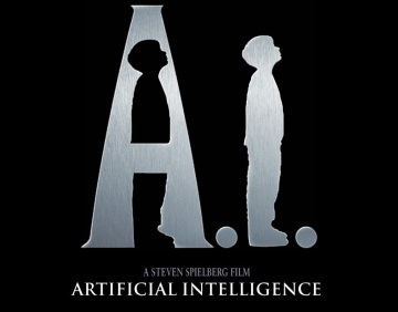 Totally Unauthorized Commentary – A.I. Artificial Intelligence