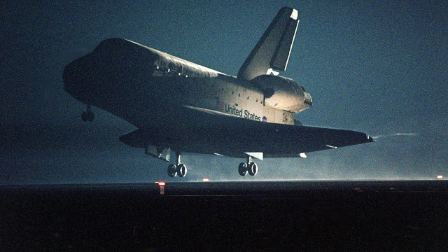 The Space Shuttle's Controversial Launch Abort Plan