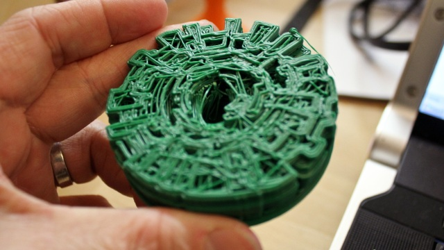 Bits to Atoms: 3D Modeling Best Practices for 3D Printing