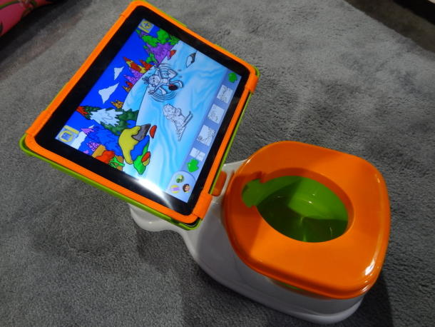 Episode 252 – Tablets In the Bathroom – 4/10/2014