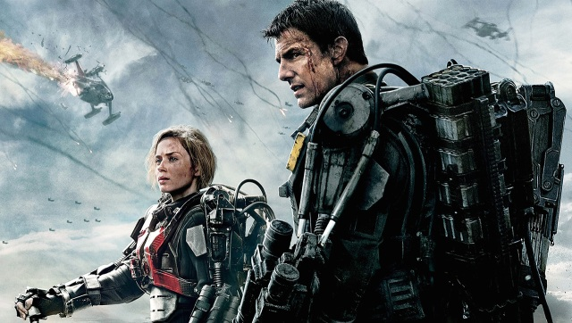 Edge of Tomorrow/All You Need Is Kill SPOILERCAST – 6/24/2014