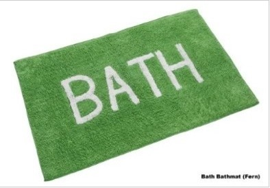 Episode 266 – The Green Bathmat – 7/31/2014