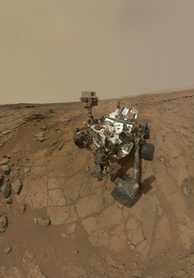 SPOILERCAST: The Martian, by Andy Weir – 10/7/2014