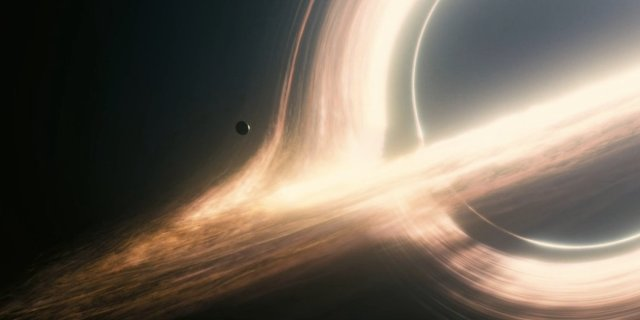 Interstellar SPOILERCAST – 11/18/2014