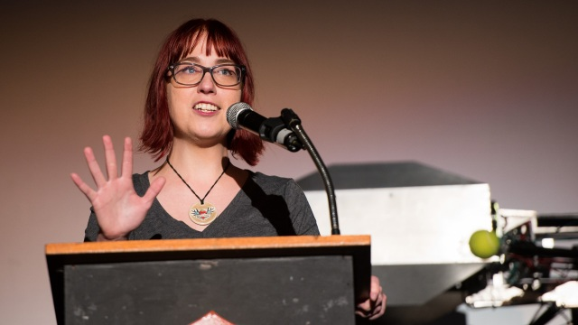 Tested: The Show — Rebecca Watson on Women in Geek Culture