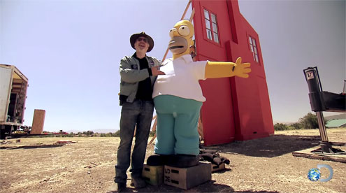 The Mythbusters Reboot – 1/13/2014