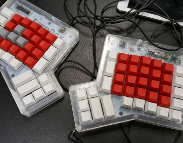 Tested Builds: ErgoDox Mechanical Keyboards, Part 6