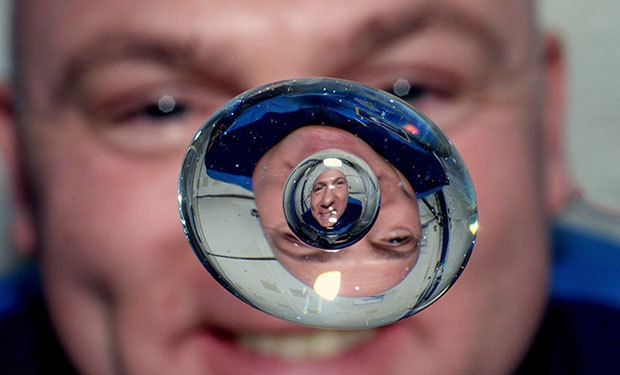 Water is a tremendously valuable commodity in space. The ISS contains numerous systems aimed at getting the most out of every drop.