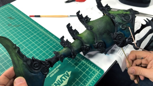 Tested Builds: Automata Model Kit, Part 3