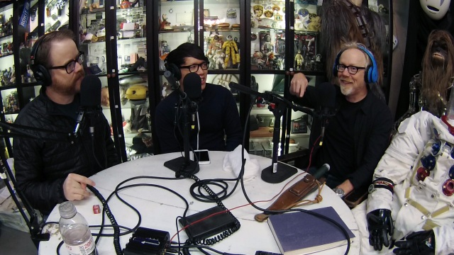 The Significance of Billiards – Still Untitled: The Adam Savage Project – 1/19/16