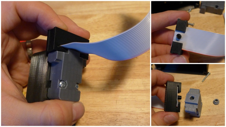 Creating a Secure 3D Printed Mount
