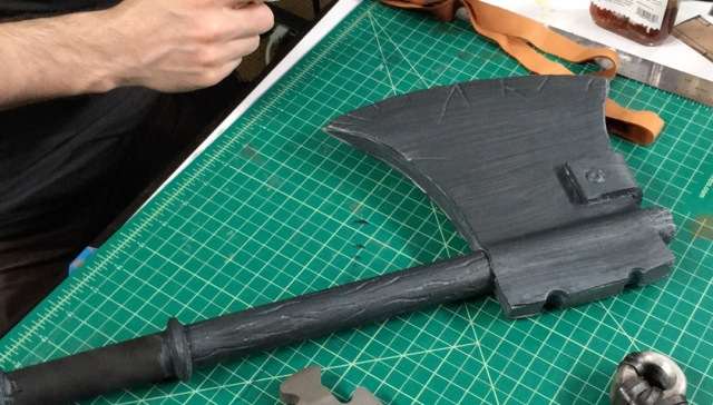 Tested Builds: Foam Propmaking, Part 1