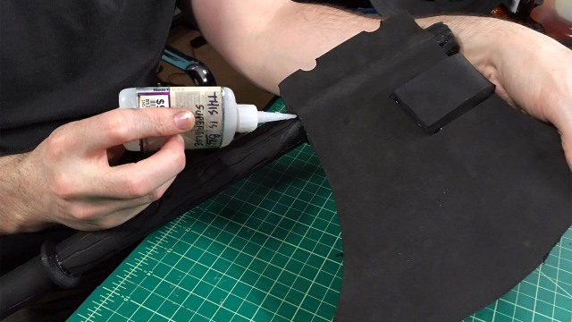 Tested Builds: Foam Propmaking, Part 3