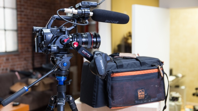 What's in Our Camera Bag for Comic-Con 2016!