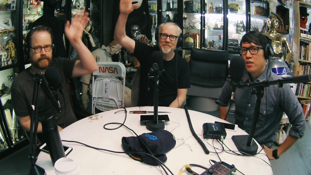 Find in Page – Still Untitled: The Adam Savage Project – 8/9/16