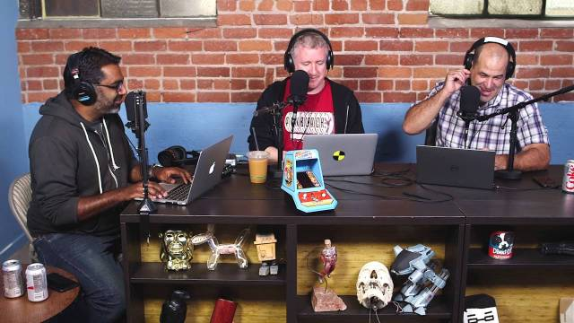 Episode 364 – More Ludicrous Than Ever – 8/25/16