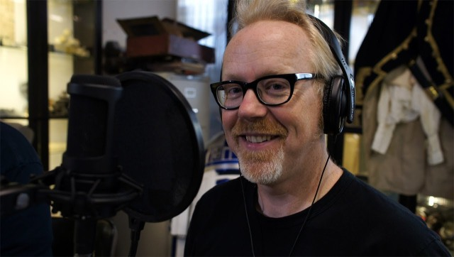 Nation of Makers – Still Untitled: The Adam Savage Project – 11/15/16