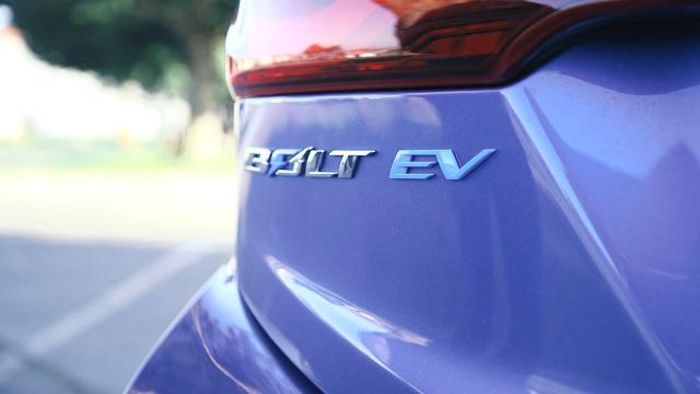 We Ditch Gas Stations and Go Full Electric with Chevy Bolt