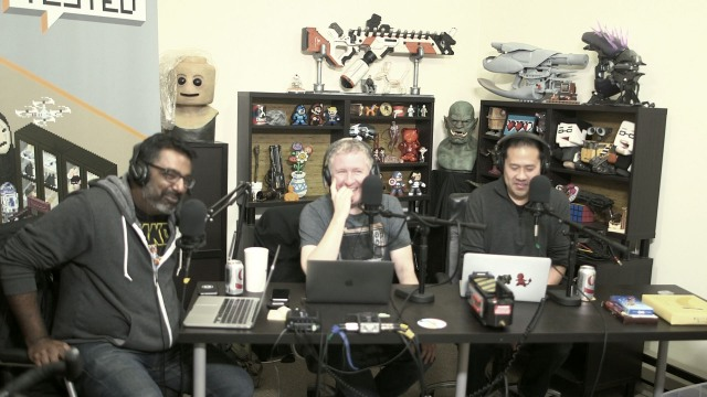 Episode 383 – Switch! – 1/19/17