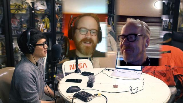 Right to Repair – Still Untitled: The Adam Savage Project – 2/28/17