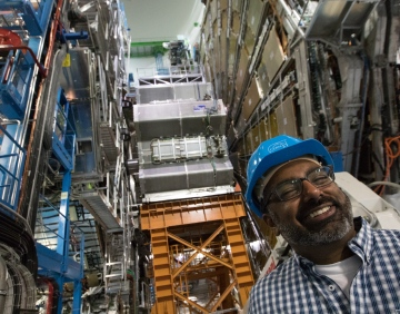 Science in Progress: Upgrading the World's Biggest Science Experiment