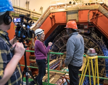 Science in Progress: Making Supermagnets at CERN