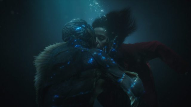 The Shape of Water SPOILERCAST – Still Untitled: The Adam Savage Project – 1/9/18