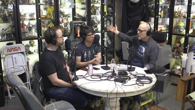 Muppet Fans Talking – Still Untitled: The Adam Savage Project – 3/23/18