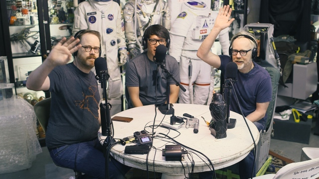 The Best of Us – Still Untitled: The Adam Savage Project – 6/15/18