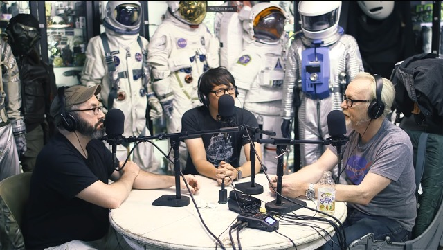 Knowing Your Work's Worth – Still Untitled: The Adam Savage Project – 8/28/18
