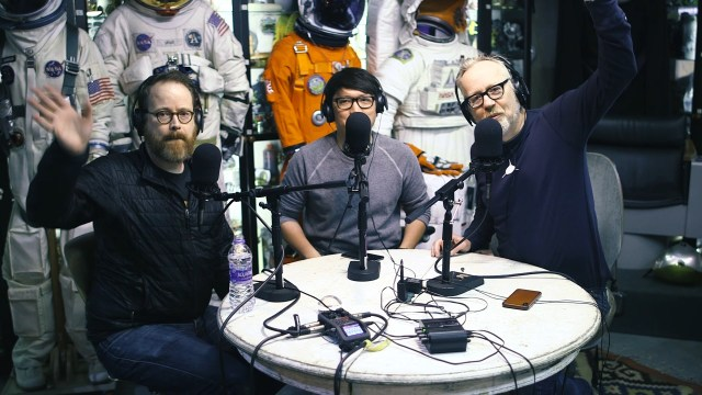 Lies We Tell Our Kids – Still Untitled: The Adam Savage Project – 1/3/19