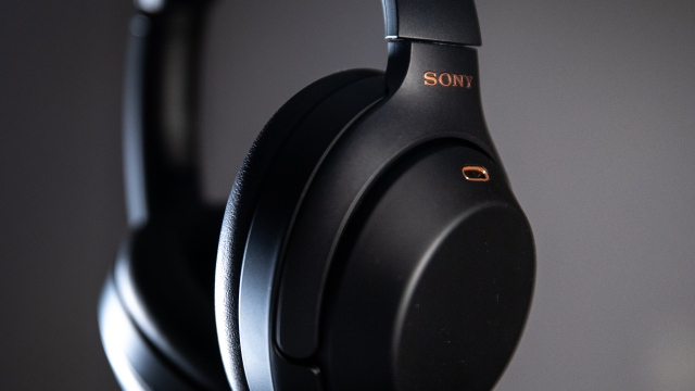 Tested: Sony 1000XM3 Noise-Cancelling Headphones