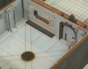 Let's Build: Wargaming Fallout Shelter, Part 2