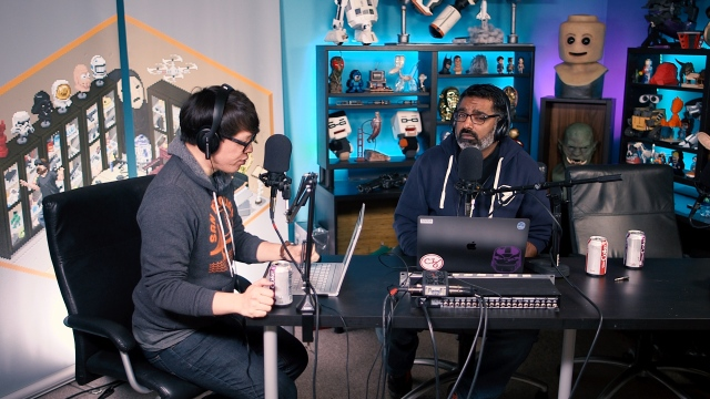 Episode 489 – What's Up Hololens 2 – 2/28/19