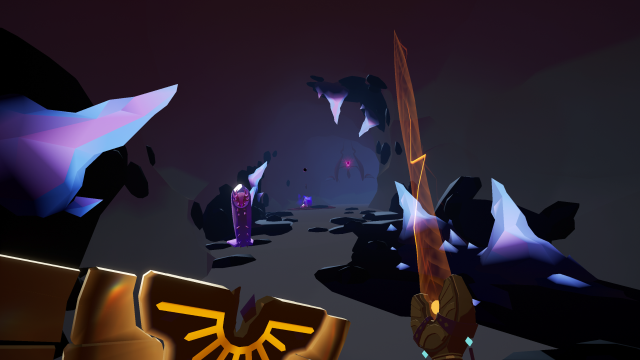 Oculus Quest Hands-On: Beat Saber and Journey of the Gods