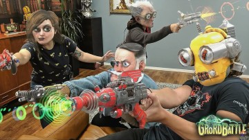 PROJECTIONS: Hands-On with Magic Leap Multiplayer Grordbattle!