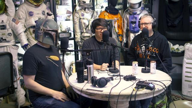The Rise of Star Wars – Still Untitled: The Adam Savage Project – 4/16/19