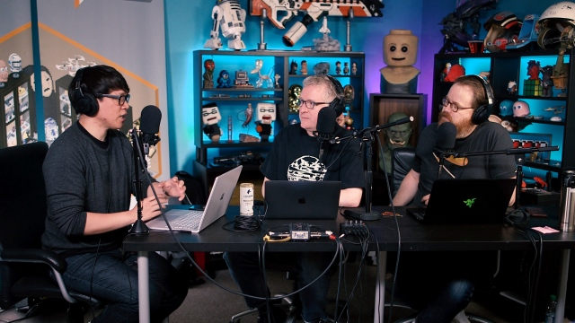 Episode 496 – The Next Console Generation – 4/18/19