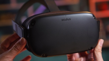PROJECTIONS: 10 Favorite Oculus Quest Games and Apps