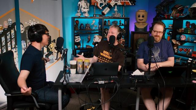 Episode 504 – Streaming Issues – 6/13/19