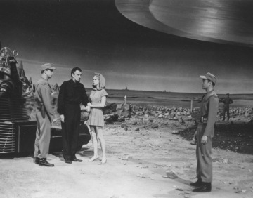 Offworld: Forbidden Planet (1956)